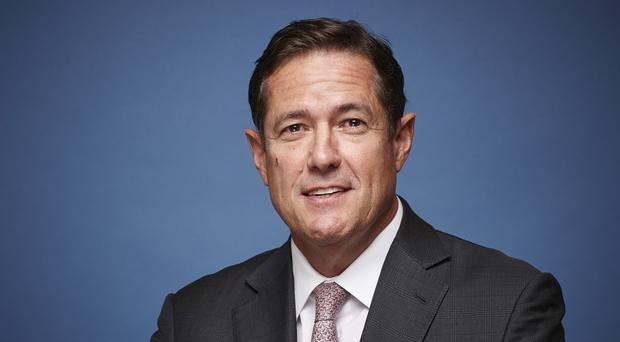 The latest forex fine is an early test for incoming chief executive Jes Staley, who is due to take the helm early in December