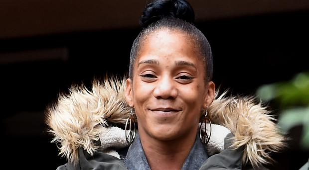 Samora Roberts, Black Dee from Benefits Street, was found guilty of illegally having ammunition