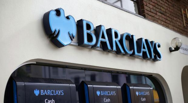 Barclays are facing another stiff fine from America's banking regulator