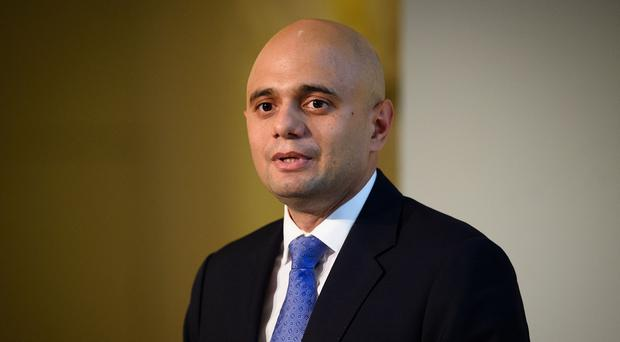 Business Secretary Sajid Javid will speak out in support of the Transatlantic Trade and Investment Partnership