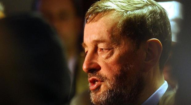 Lord Blunkett said Labour leader Jeremy Corbyn would be 'wise' to offer his MPs a free vote in a looming Commons showdown on air strikes in Syria