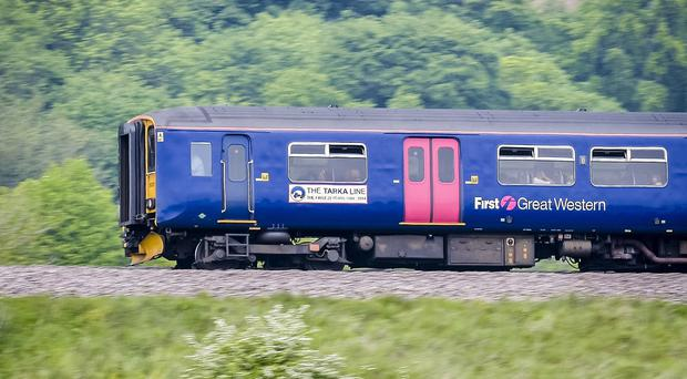 MPs said cost increases on the electrification of the Great Western railway line were 'staggering and unacceptable'
