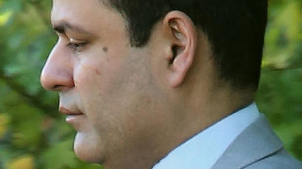 Locum doctor Manav Arora was found guilty of sexual assault after a four-day trial