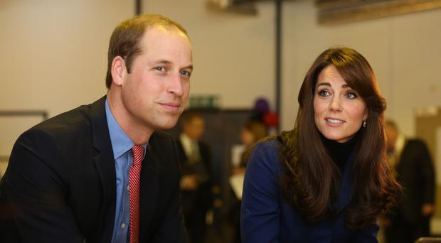 The Duke and Duchess of Cambridge have carried out a number of engagements focused on the causes and consequences of mental health problems recently