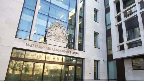 Mazher Mahmood will appear at Westminster Magistrates Court