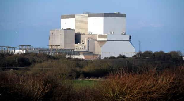 Investment by China in Britain's critical national infrastructure like the Hinkley Point nuclear power station could leave the country dangerously vulnerable, MPs have warned.