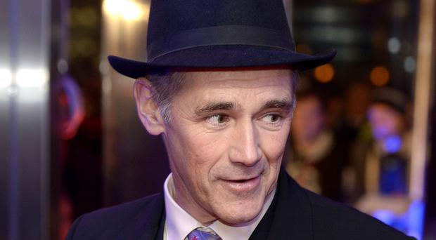 Mark Rylance said he believes young people in 'less advantaged' communities had a better emotional understanding of Shakespeare