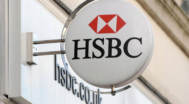 HSBC's Twitter has spent most of the last couple of days dealing with complaints from customers about the site's spotty service