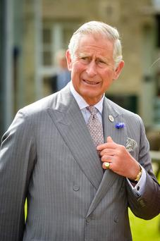Conflict theory: Prince Charles