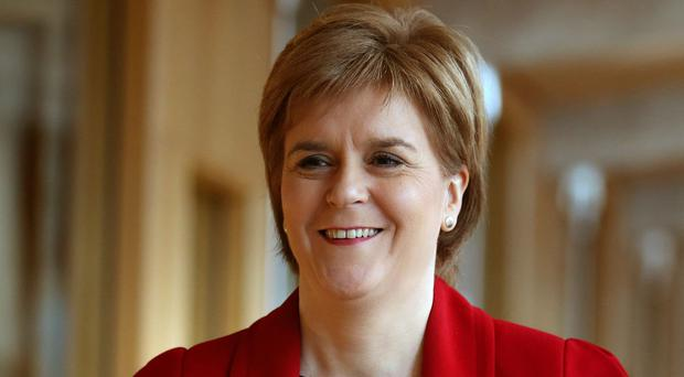 Nicola Sturgeon is to deliver the annual Jimmy Reid Memorial Lecture at Glasgow University