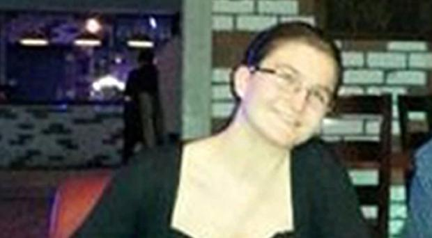 Caroline Everest was last seen by friends at the Corporation nightclub in Milton Street, Sheffield (South Yorkshire Police/PA)