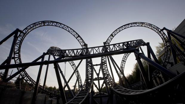 The Smiler ride will reopen next year
