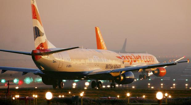 EasyJet will not fly to Sharm el-Sheikh until January 6 and BA said its flights will be suspended until January 14