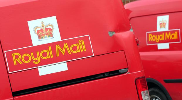 Royal Mail was one of the companies that announced short term jobs over the Christmas period