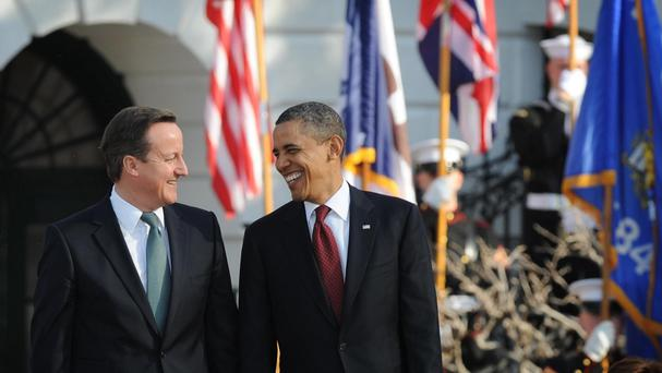 David Cameron and Barack Obama are among the world leaders heading to Paris for the climate talks