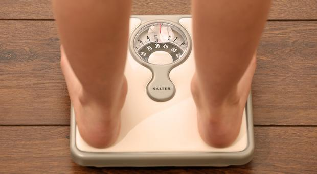 The stark difference in obesity according to where children live is growing, the report said