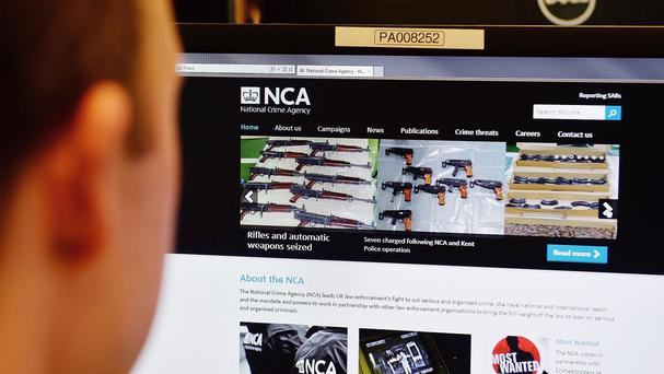 The NCA and the Crown Prosecution Service are investigating every type of authorisation that the organisation has received to raid homes