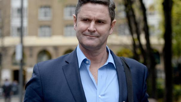 Former New Zealand cricketer Chris Cairns has been cleared at Southwark Crown Court in London.