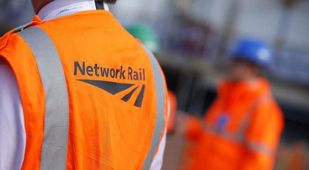 A passenger fund is being set up by Network Rail as an alternative to a fine