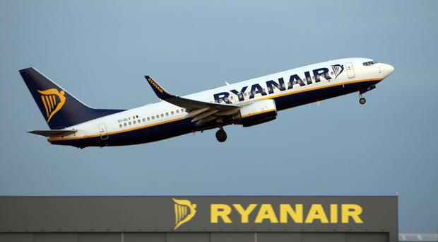 Ryanair chief executive Michael O'Leary has confirmed his plans to make a return to Belfast with a