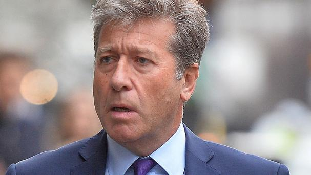 Neil Fox is set to enter the witness box