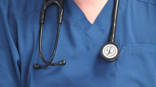 More than £40,000 a day is spent on overtime by Northern Ireland's health trusts to cover staff shortages.