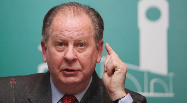 Sir Ian Kennedy said the Act as a whole did not impose significant burdens on Ipsa