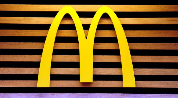 The EC said the European arm of McDonald's has paid virtually no corporation tax in Luxembourg or the US since 2009