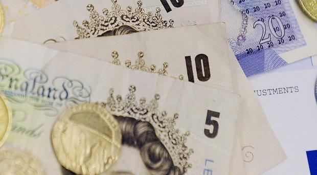 Zero hours contracts have been used to hold down wages, says the TUC