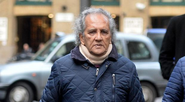 Aravindan Balakrishnan was found guilty of a string of charges