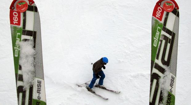 The cost of hitting the slopes has fallen in 24 out of the 27 resorts surveyed in Europe and North America