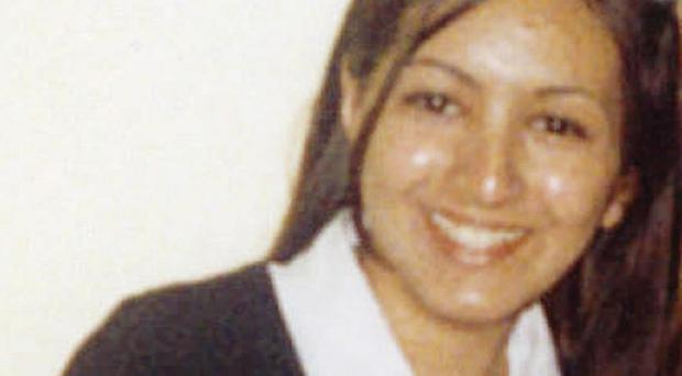 Shafilea Ahmed was suffocated in an apparent 'honour' killing
