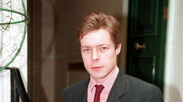 George Bingham, the son of Lord Lucan , is seeking a death certificate for his father