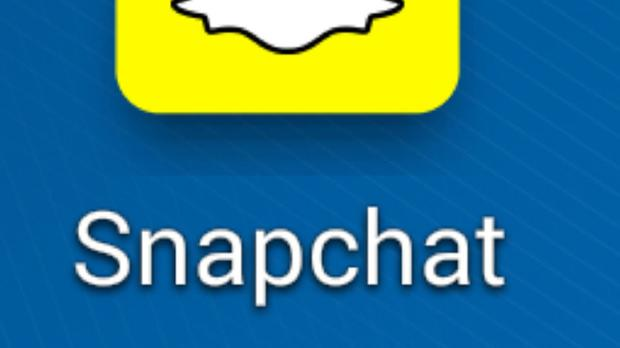 Snapchat enables users to exchange images and videos that disappear after a short space of time