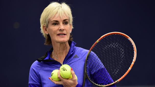 Plans for a purpose-built tennis centre promoted by Judy Murray have been rejected by Stirling Council