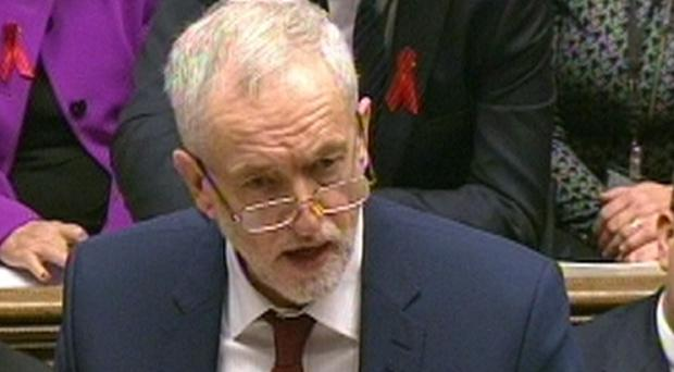 Reshuffle: Jeremey Corbyn to reorganise the Shadow Cabinet