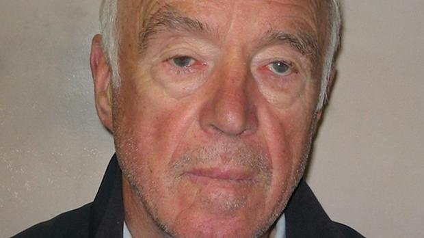 Brian Reader, the oldest man involved in the Hatton Garden raid, was convicted in connection with the Brinks Mat gold bullion armed robbery (Metropolitan Police/PA)