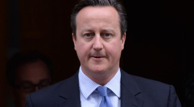 Prime Minister David Cameron will continue to press for EU reform during a visit to Poland
