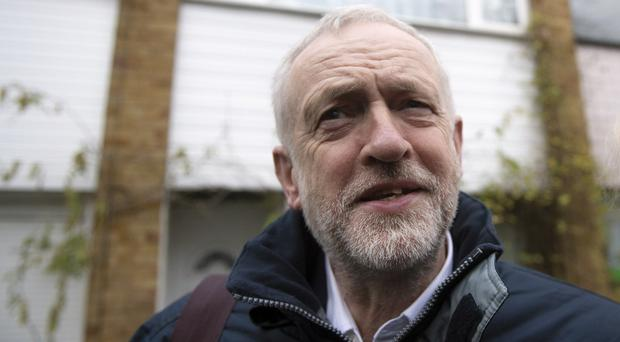 Jeremy Corbyn is to attend an STUC rally in Glasgow