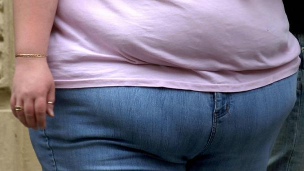 The Chief Medical Officer says obesity should be treated as a national priority