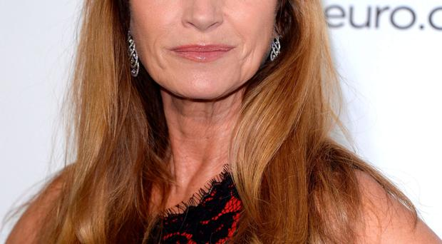 Blank canvas: Jane Seymour