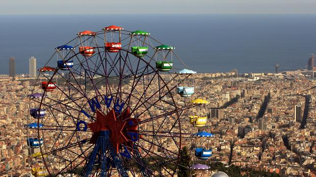 Spain is the most popular destination followed by Italy and Portugal, Opodo revealed