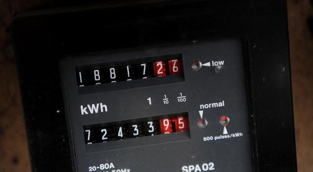The cost of installing or moving meters ranged from a few hundred pounds to more than £5,000, The Times reported