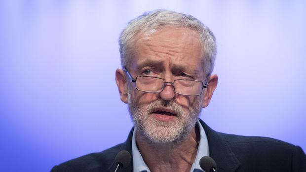 Until Jeremy Corbyn led the Labour party, we were all wonderfully polite
