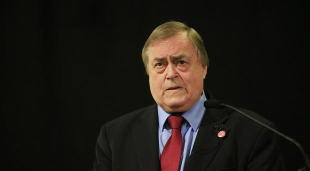 Lord Prescott says Jeremy Corbyn must find a balance between his job at the top of the party and his long-standing involvements in Stop the War Coalition