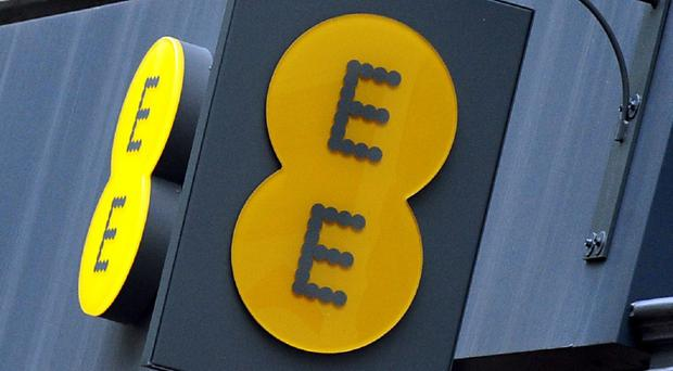 EE had the highest volume of complaints about landline services