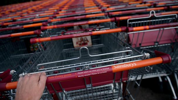 Sainsbury's saw sales rise 1.2% in the 12 weeks to December 6