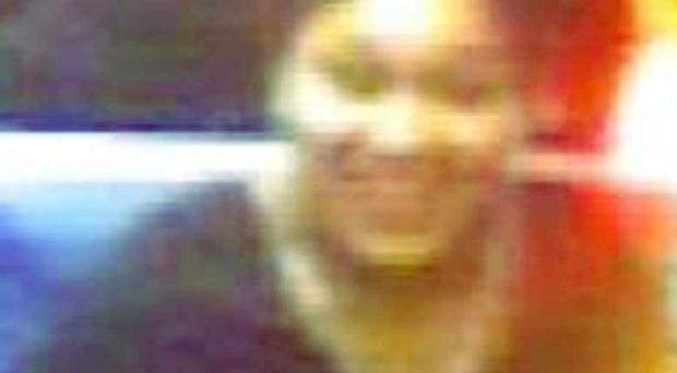 One of two women wanted in connection with a suspected racist attack on a Muslim woman who was punched and kicked on a number 63 bus in Southwark, south London (Metropolitan Police/PA)
