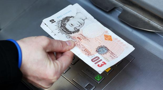 Teofil Bortos pleaded guilty to conspiring to defraud ATM provider Cardtronics UK