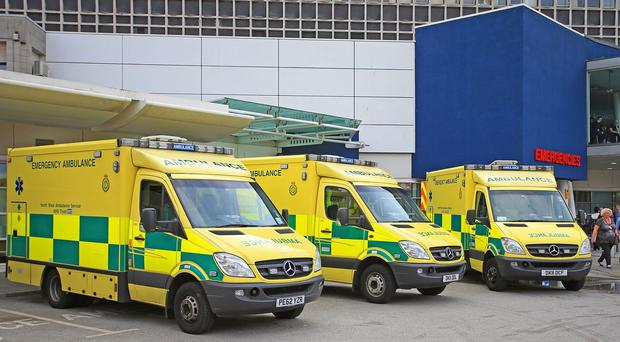 A study found emergency patients have a better chance of survival in hospitals with more staff